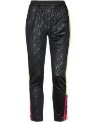 Fila Pantalones - Negro
