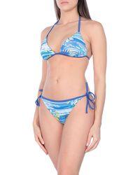EA7 Bikini - Blau