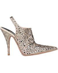 Balenciaga Shoe Boots - Multicolour