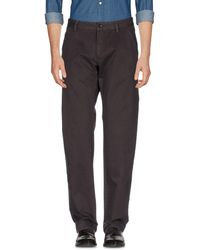 Seventy | Casual Trousers | Lyst