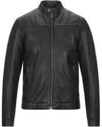 Gas Jacket - Black