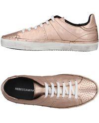 Rebecca Minkoff Low-tops & Sneakers - Multicolor