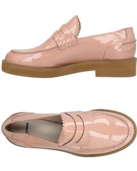 Jil Sander Navy | Loafer | Lyst