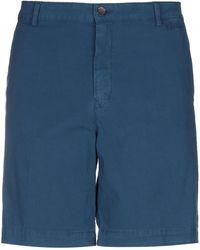 KENZO Bermuda Shorts - Blue
