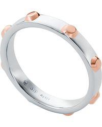 Michael Kors Ring - Metallic