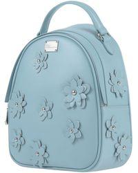 Blumarine Backpacks & Bum Bags - Blue