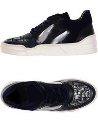 Tipe E Tacchi Bas-tops Et Chaussures De Sport nTO3NCo3