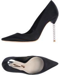 Sophia Webster Court Shoes - Black