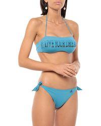 Alberta Ferretti Bikini - Blu