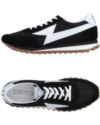 Marc Jacobs Low-tops & Sneakers - Black