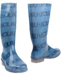 Liu Jo - Boots - Lyst