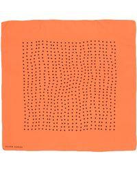 Antonio Marras | Square Scarf | Lyst
