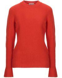 Drumohr Sweater - Red