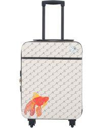 Stella McCartney Wheeled Luggage - Multicolour