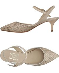 Sgn Giancarlo Paoli - Court Shoes - Lyst