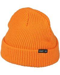 Huf Hat - Orange