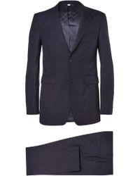 Burberry - Suit - Lyst