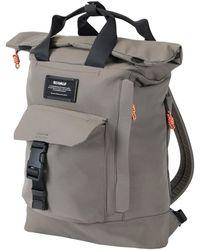 Ecoalf Backpack - Grey