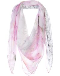 Fraas - Square Scarves - Lyst