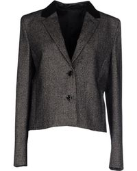 CoSTUME NATIONAL - Blazers - Lyst