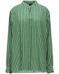 Aspesi Shirt - Green