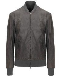 Transit Jacket - Grey