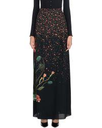 Vilshenko - 3/4 Length Skirt - Lyst