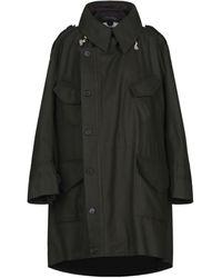 Vivienne Westwood Coat - Green