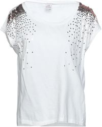 Deha T-shirt - Blanc