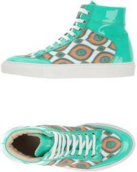 Alberto Moretti - Low-tops & Sneakers - Lyst