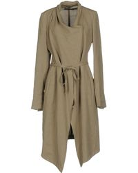 DRYKORN - Overcoats - Lyst