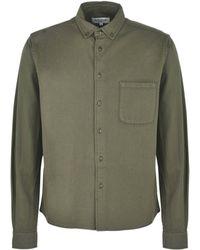 YMC Shirt - Green