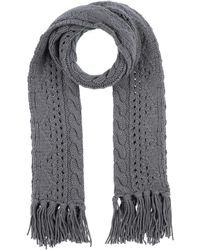 Woolrich Scarf - Grey