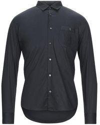 Takeshy Kurosawa Camisa - Negro
