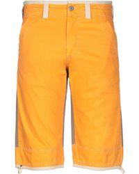 Murphy & Nye Bermudashorts - Orange