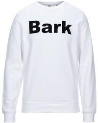 Bark Sweatshirt - White