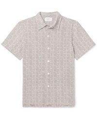 MR P. Shirt - White