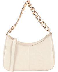 TOPSHOP Handbag - Natural