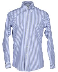 Brooks Brothers Camicia - Blu