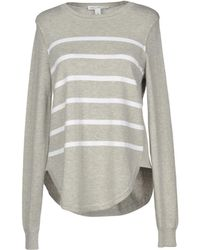 Cotton by Autumn Cashmere - Sweaters - Lyst