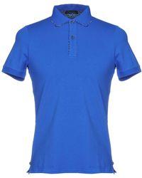 Dimattia Polo Shirt - Blue