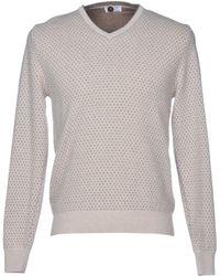 Heritage Pullover - Neutro