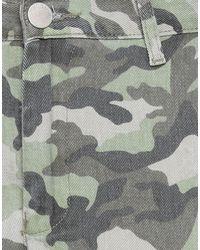 Glamorous Pantalon en jean - Vert