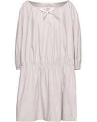 Jucca - Robe courte - Lyst