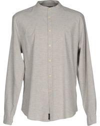 Threadbare - Shirt - Lyst