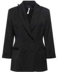 Imperial Suit Jacket - Black