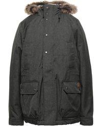 Volcom Jacket - Black