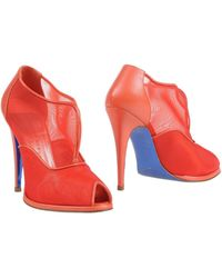 Rodolphe Menudier - Shoe Boots - Lyst
