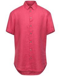 Giorgio Armani Shirt - Pink