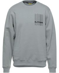 Iuter Sweatshirt - Grey